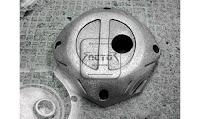TUTUP tanki klx 150