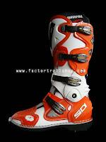 boots SIDI crosfire