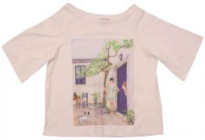 Dolores Promesas camiseta