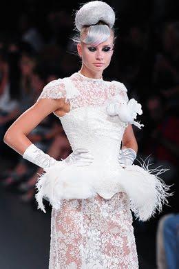 Maya Hansen Cibeles Madrid Fashion Week primavera verano 2011