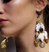pendientes Dolce & Gabbana