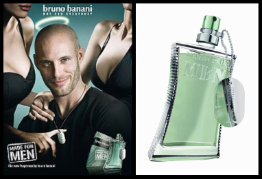 Bruno Banani Made for Men llega a España