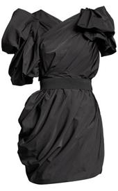vestido de cóctel Lanvin for H&M