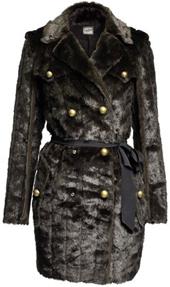 abrigo mujer Lanvin H&M