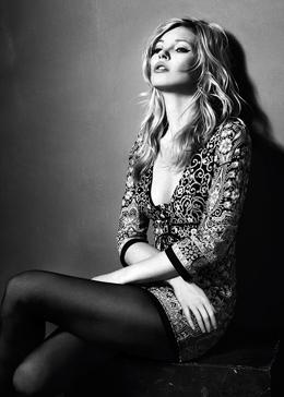 colección Kate Moss