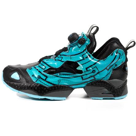 zapatillas Reebok Tron Legacy