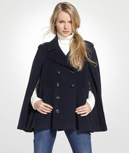 capa mujer Tommy Hilfiger