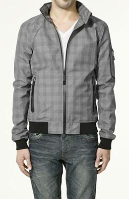 abrigos chaquetas y gabardinas hombre invierno 2011
