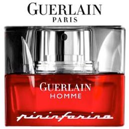 Guerlain Homme Pininfarina Collector