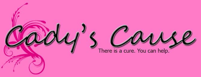Cady's Cause