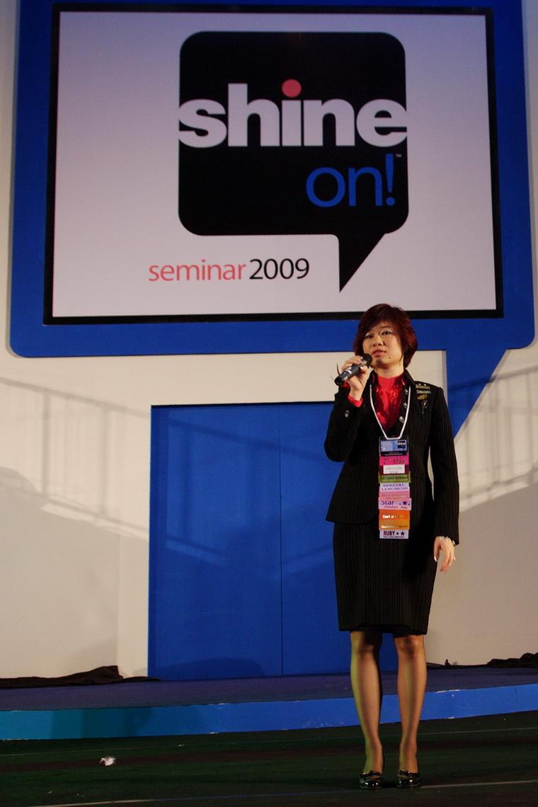 MKM Seminar 2009