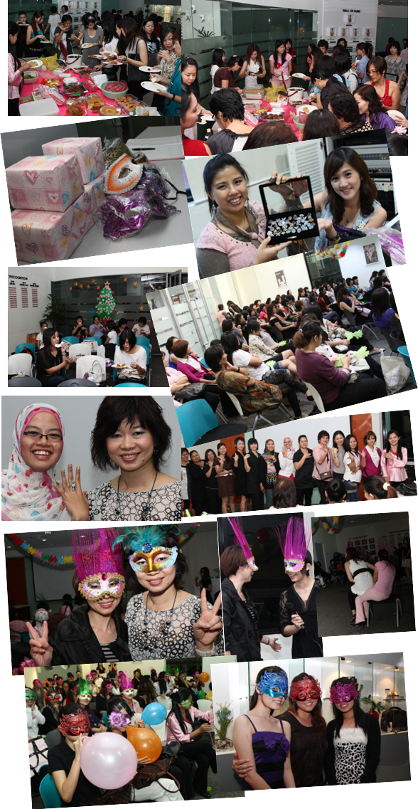 Year End Party  28-12-10