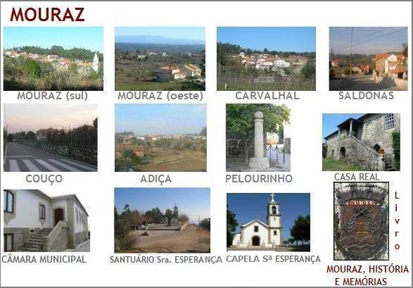 POSTAL DE MOURAZ