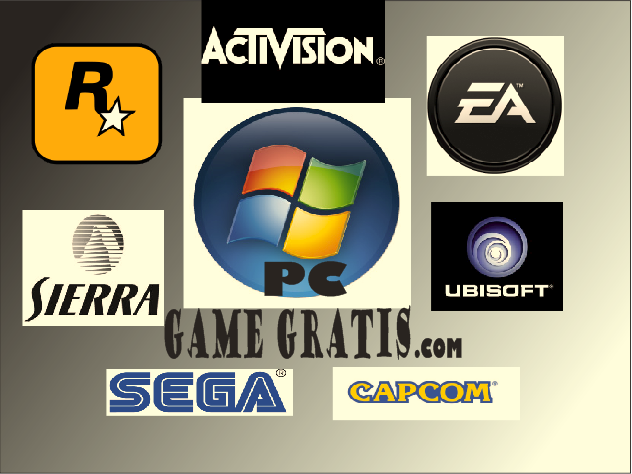 GAMES GRATIS PC