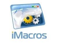 Imacros para Firefox