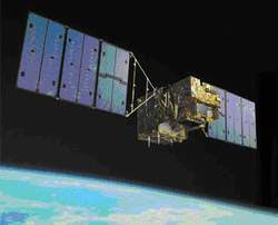 Satellite to Monitor Global Greenhouse Gases Launched Successfully