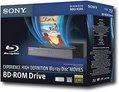Sony 8x Internal Blu-ray Disc/DVD-ROM/CD-ROM Drive