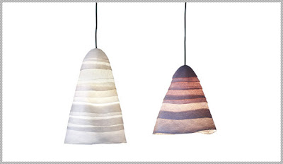 Pinch: Wooden Lamp