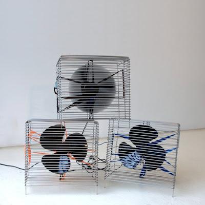 A Fan by Julien Carretero