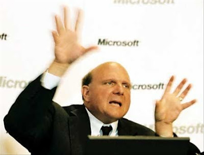 Ballmer Says that Windows Mobile 7 Would Be Released Yesterday