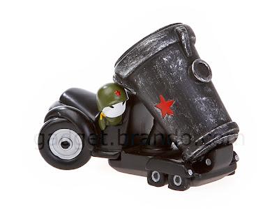 Cool Gadget Going to War