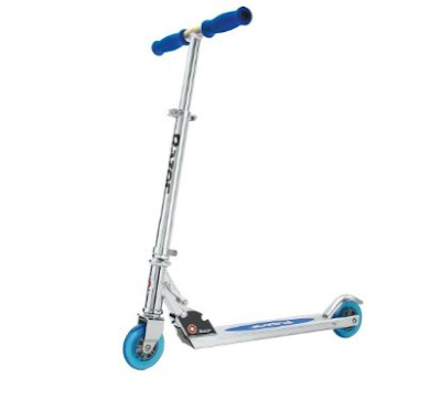 Razor A Kick Scooter Is One of The Best