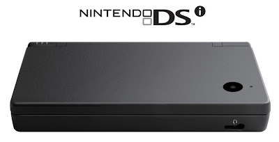 Larger Screen Nintendo DSi To Hit Japa by The End of This Year