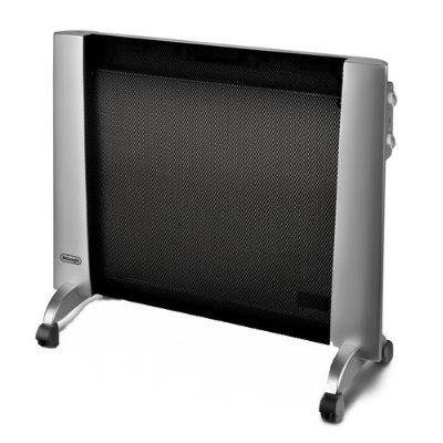DeLonghi HHP1500 Mica Panel Radiator As Cheap As $72.50