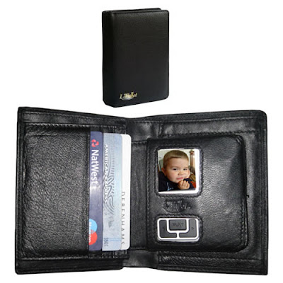 The Photo Frame Wallet