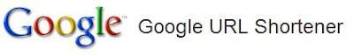 Google Intros URL Shortening Service