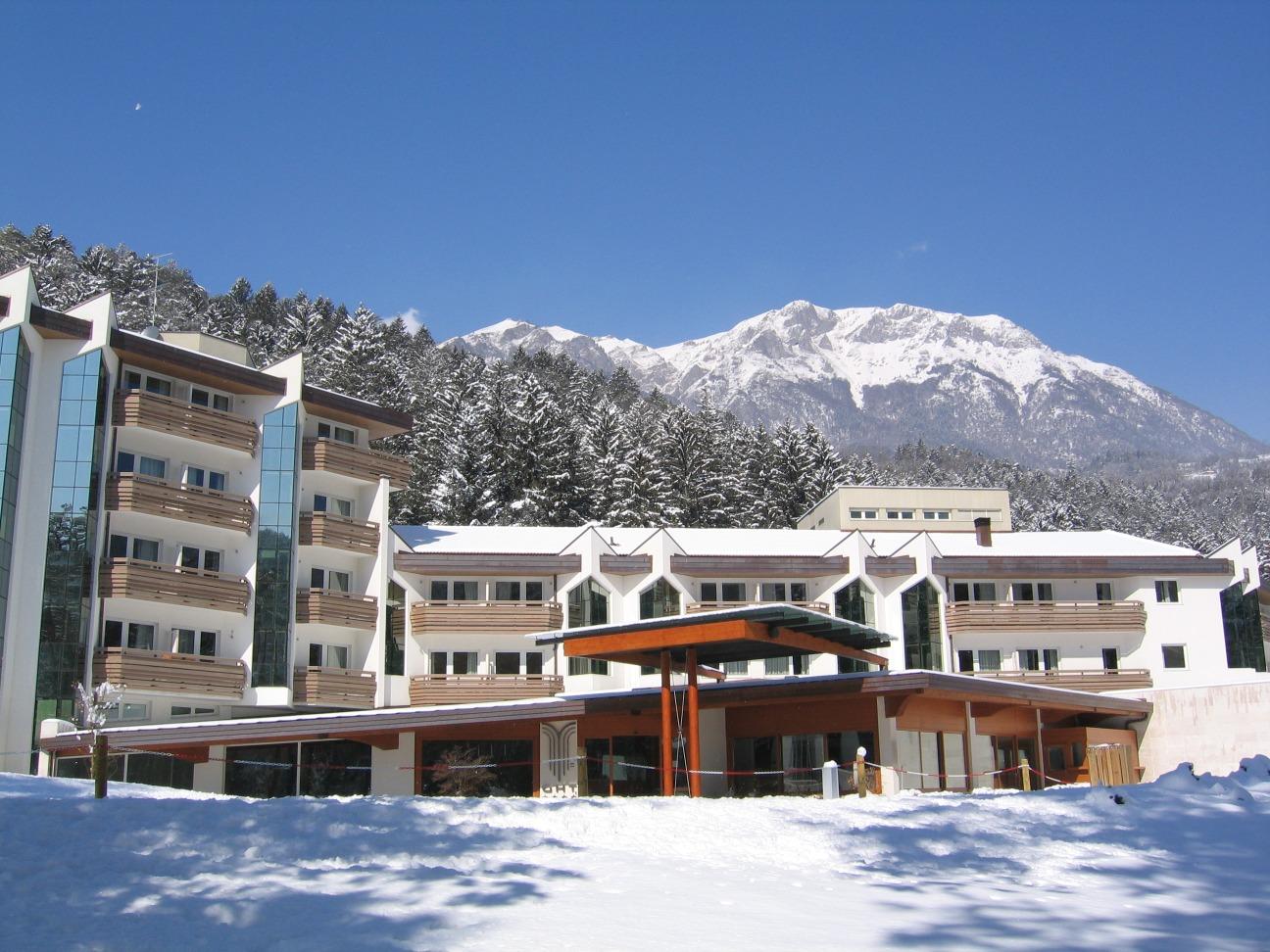 Hotel Terme Di Comano