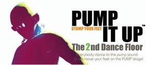 Pump It Up! 2nd