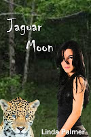Jaguar Moon by Linda Palmer