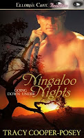 Ningaloo Nights by Tracy Cooper-Posey