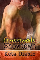 Crossroads Showdown by Keta Diablo