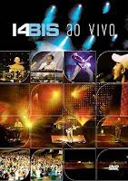 14 Bis – Ao Vivo [2007]