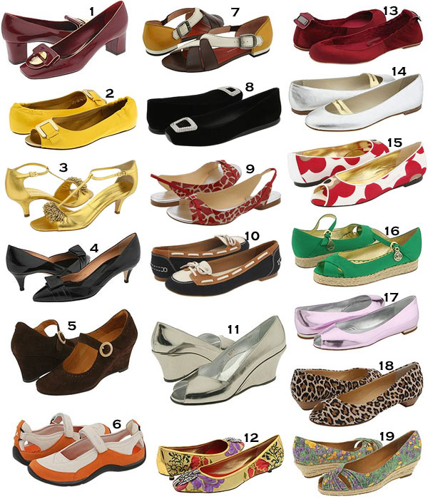 Shoes Shoes Zappos