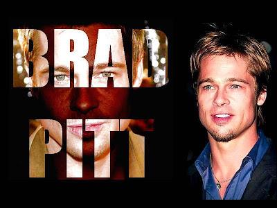 Brad Pitt Bio