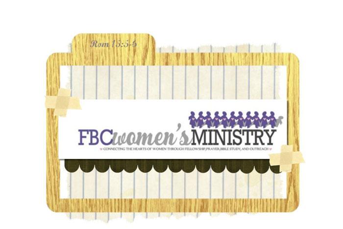 FBC Women's Ministry