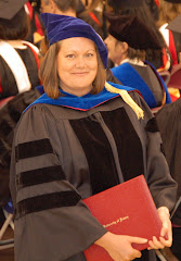 Memorable Moment; PhD graduation (2008)