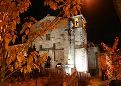 Igrexa conventual de San Francisco