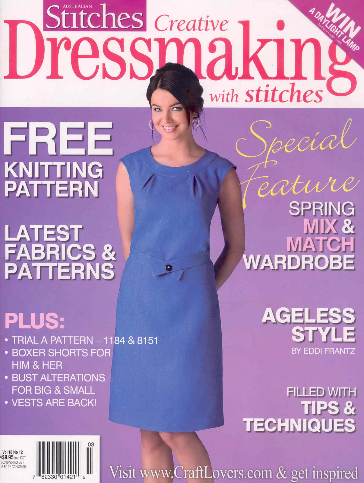 Sewtawdry magazine sources this magazines features fabulous garments made from the latest patterns 6 months behind the usa with technical instructions and step x step photos jeuxipadfo Image collections