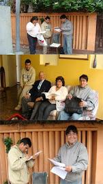 Actores Sociales