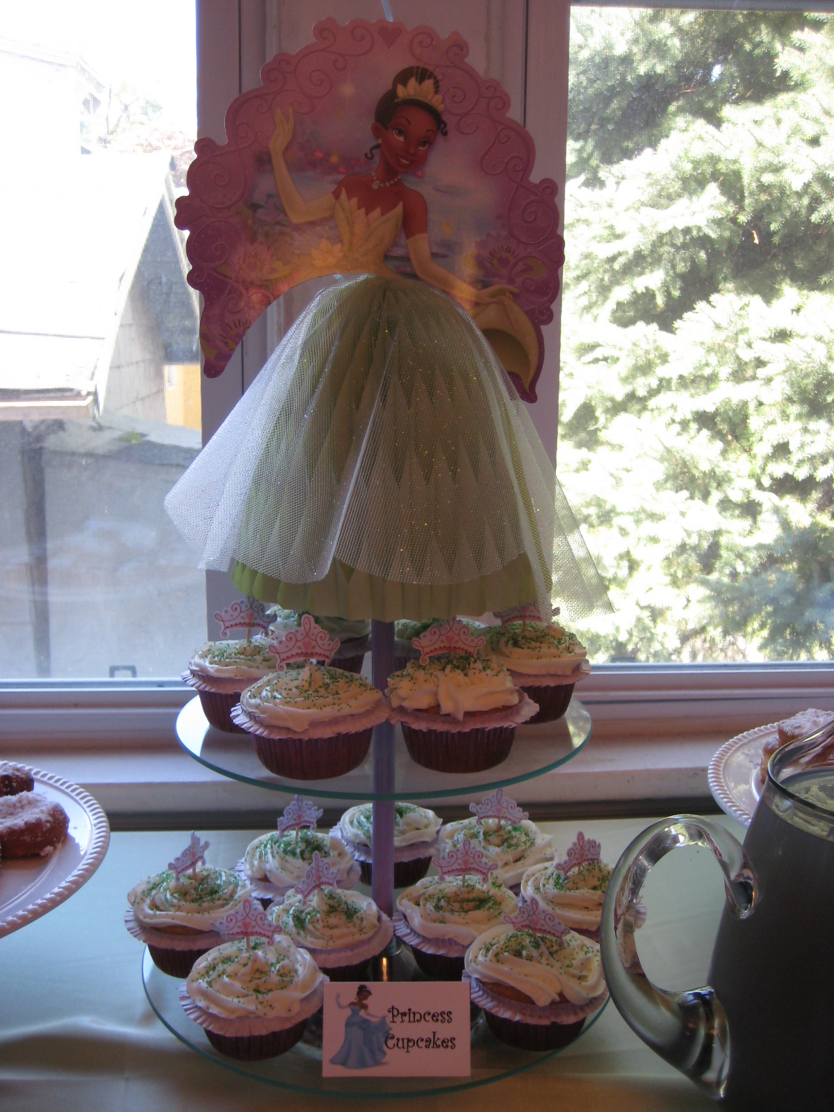 For All Things Creative Princess Amp The Frog Party
