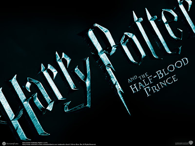 harry potter 6 wallpapers. Harry Potter and the