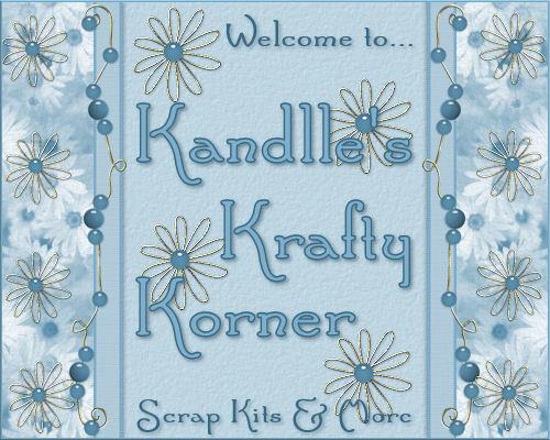 Kandlle's Krafty Korner
