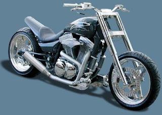 Harley cooper 2
