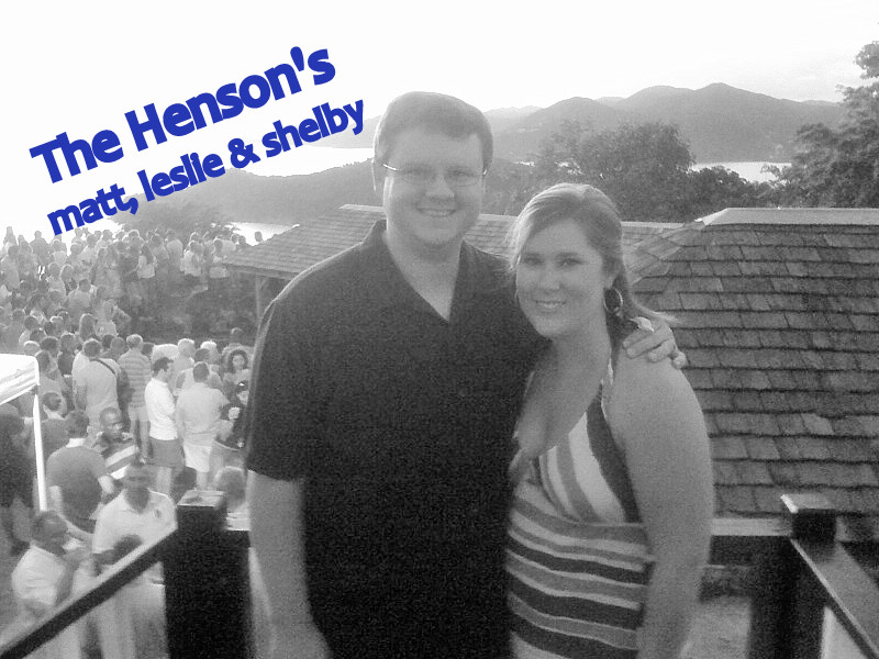 The Henson's