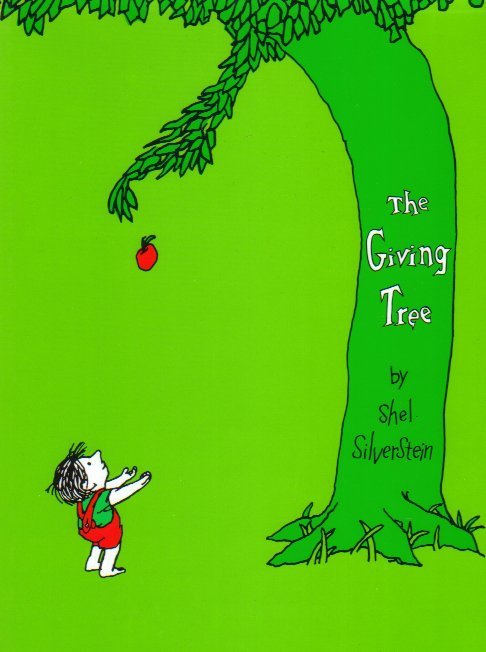 Without Silence: The Giving Tree