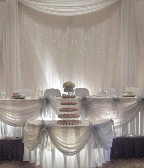 Wedding Cake Setingkat
